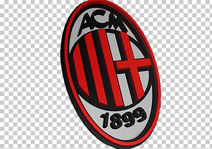 A.C. Milan Logo Headgear Font, others PNG clipart.