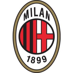 AC Milan logo, Vector Logo of AC Milan brand free download (eps, ai.