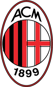 AC MILAN Logo Vector (.AI) Free Download.