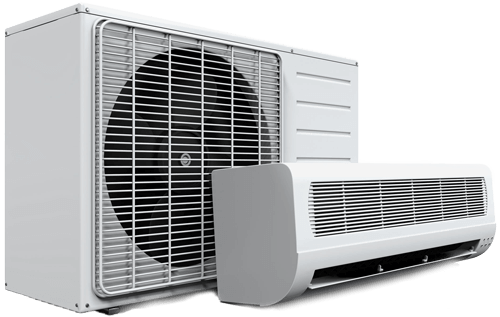 Air Conditioner PNG Transparent Images.