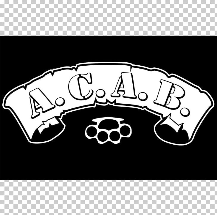 The A.C.A.B. Skinhead For Life Skinhead 4 Life PNG, Clipart.