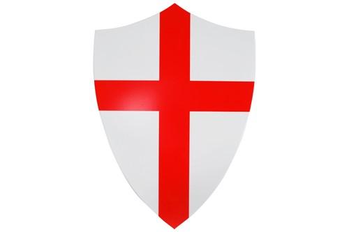 Crusader Shield Clipart.
