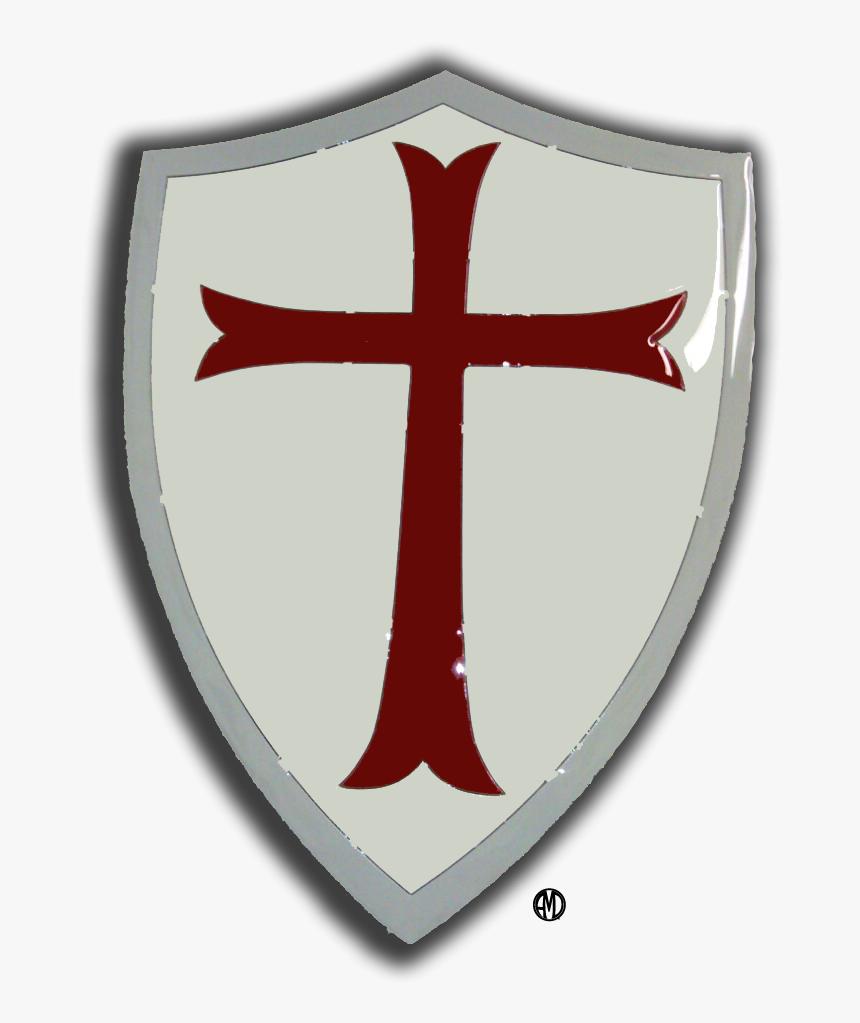 Crusader Cross.