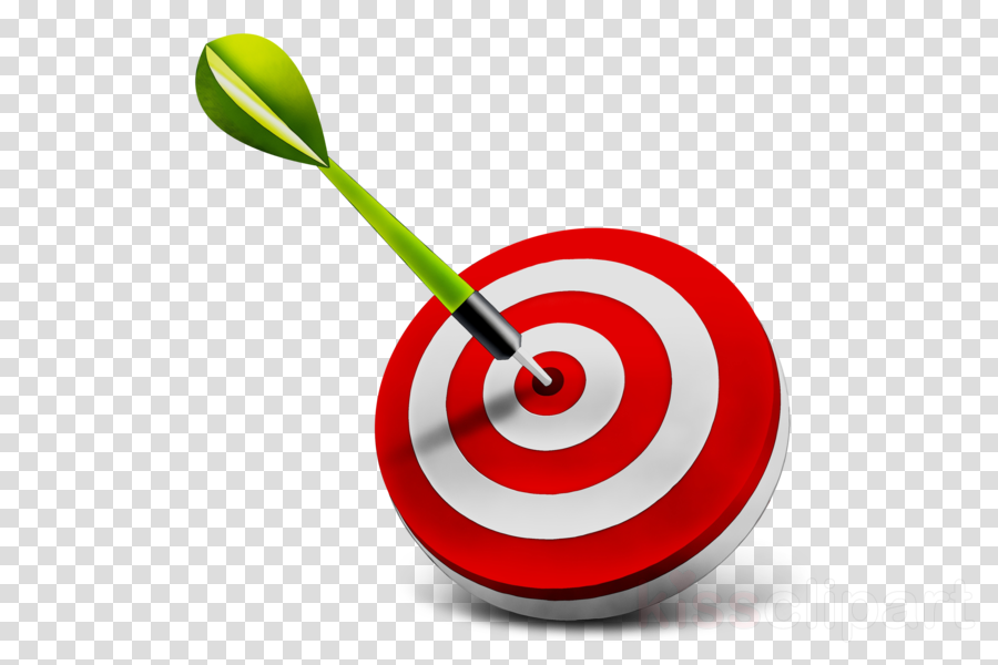 Vision Arrow clipart.