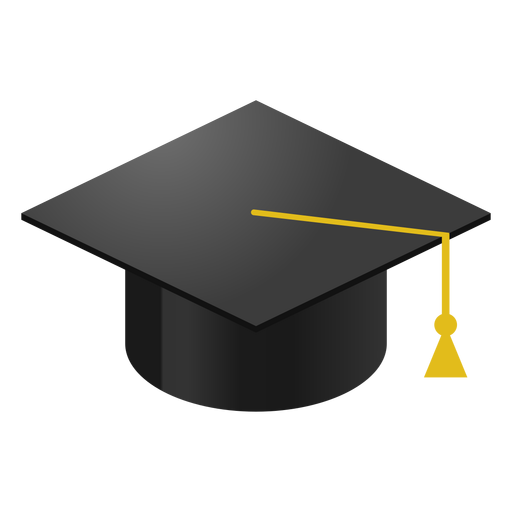 Academic Hat PNG Photos.