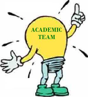 Academic Team / About Academic Team.