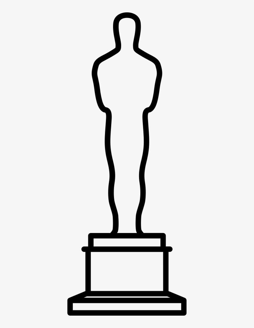 Oscar Award PNG & Download Transparent Oscar Award PNG Images for.