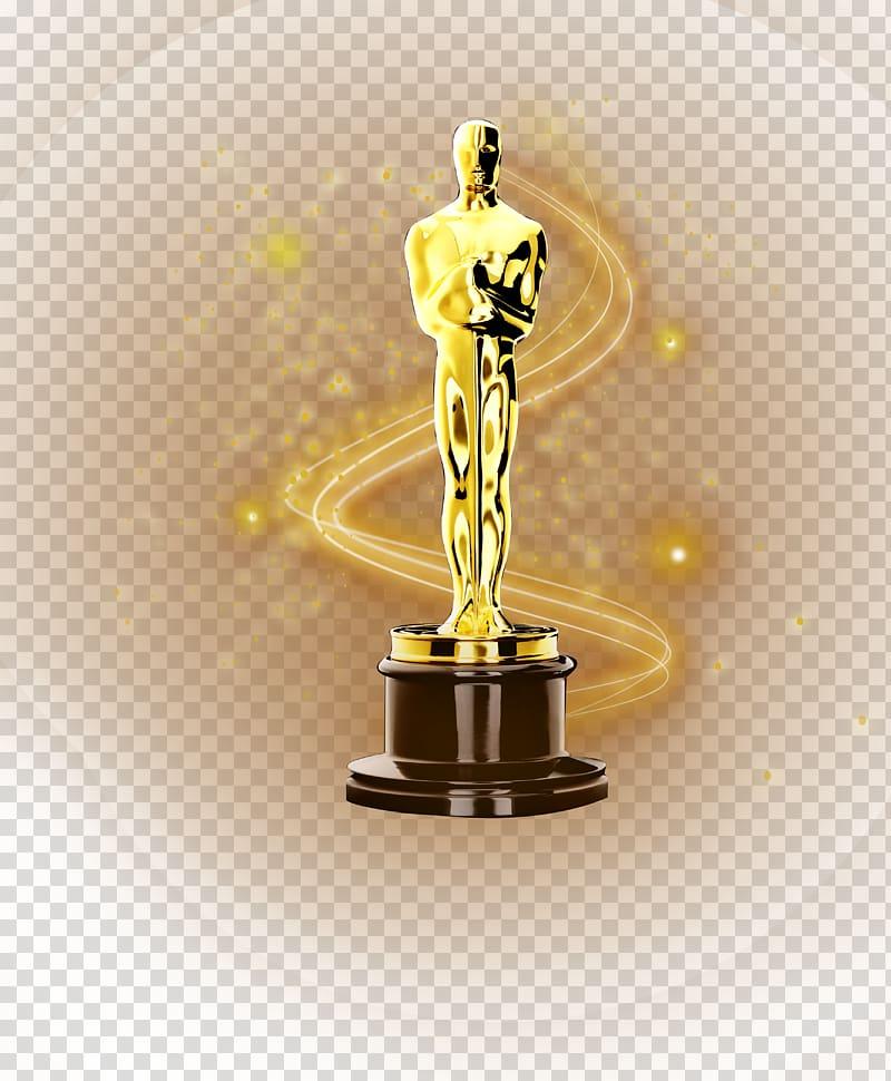 The Academy Awards ceremony (The Oscars), Oscar,Oscars,Awards,Gold.