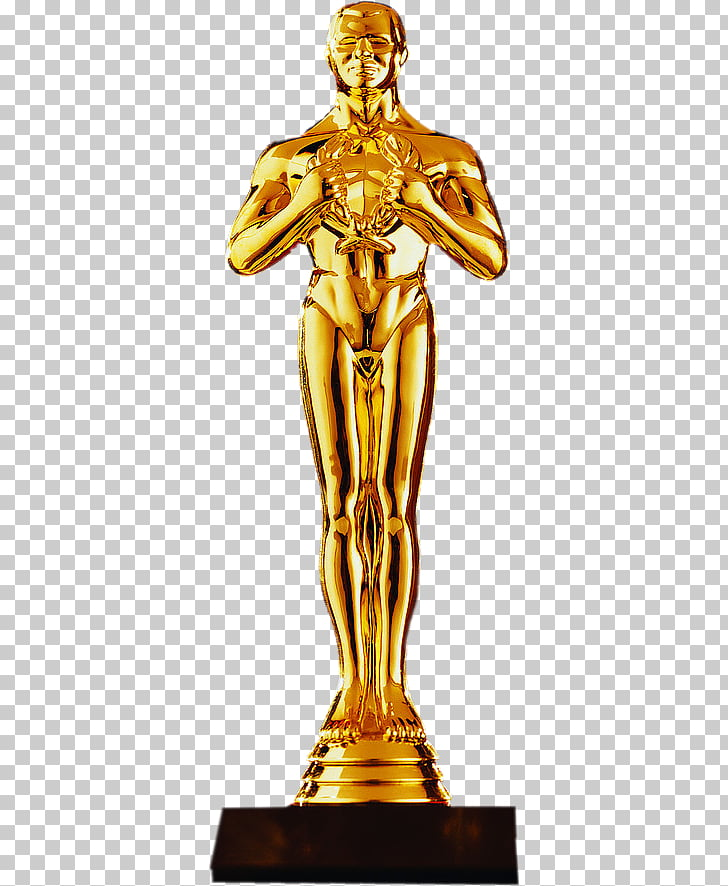 83rd Academy Awards , award PNG clipart.