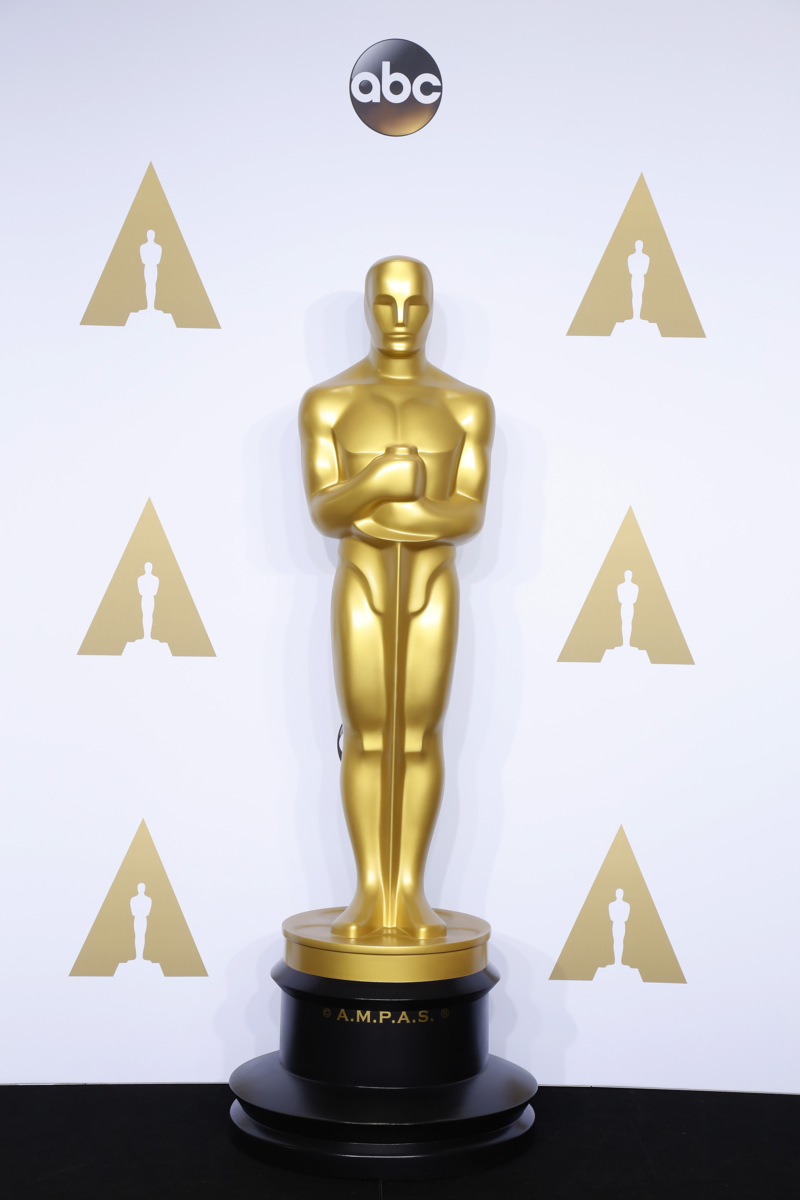 Download Free png Oscar Award Trophy PNG PlusPN.