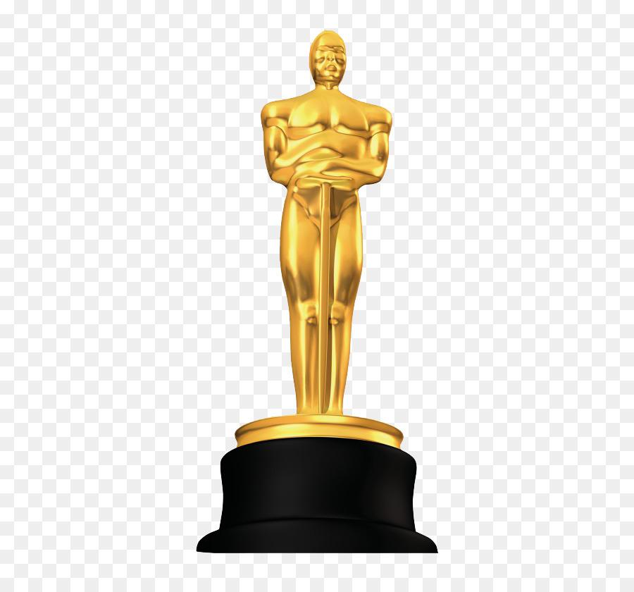 The Academy Awards ceremony (The Oscars) Hollywood Clip art.