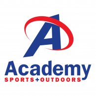 Academy Sports Outdoors.