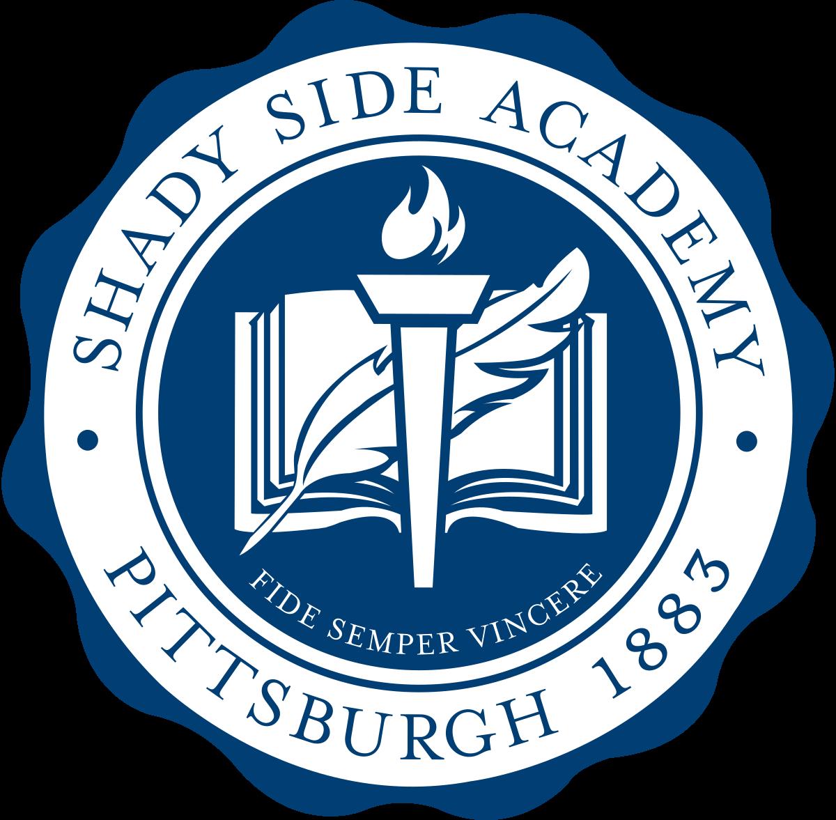 Shady Side Academy.