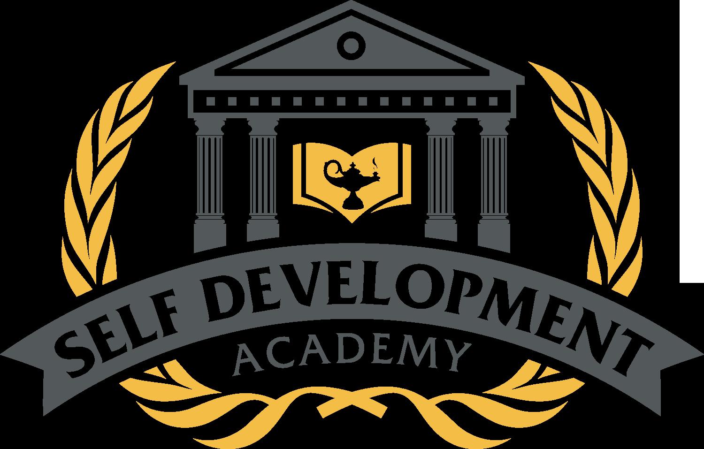 HD Self Development Academy Logo , Free Unlimited Download #1587357.