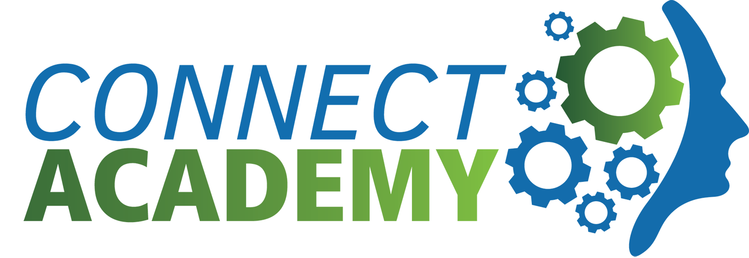 Connect Academy.