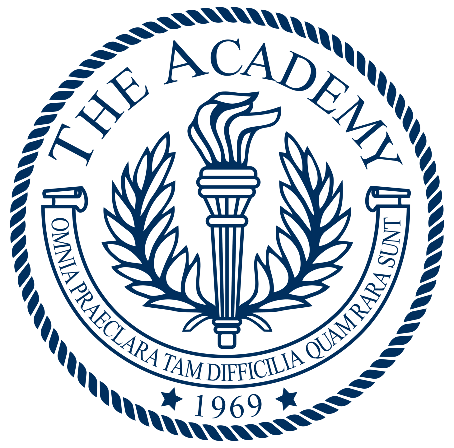 The Academy: Exceptional Academics in a Supportive Small School.
