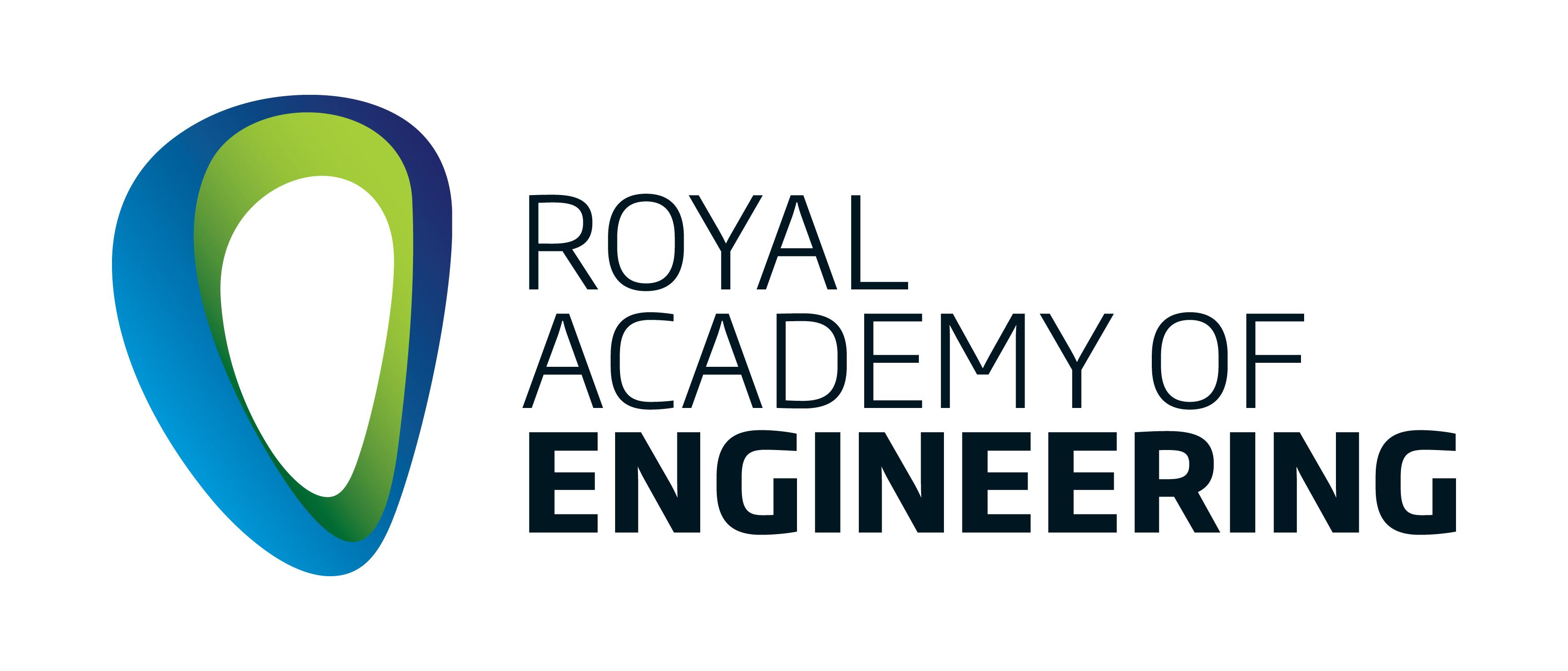 Academy logos.