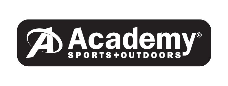 Academy sports Logos.
