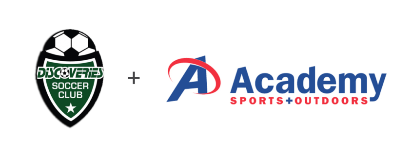 Academy Sports+Outdoors Named as Title Sponsor for DSC Tournaments.