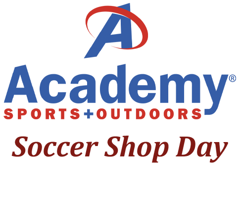 Academy Sports & Outdoors Soccer Shop Days.