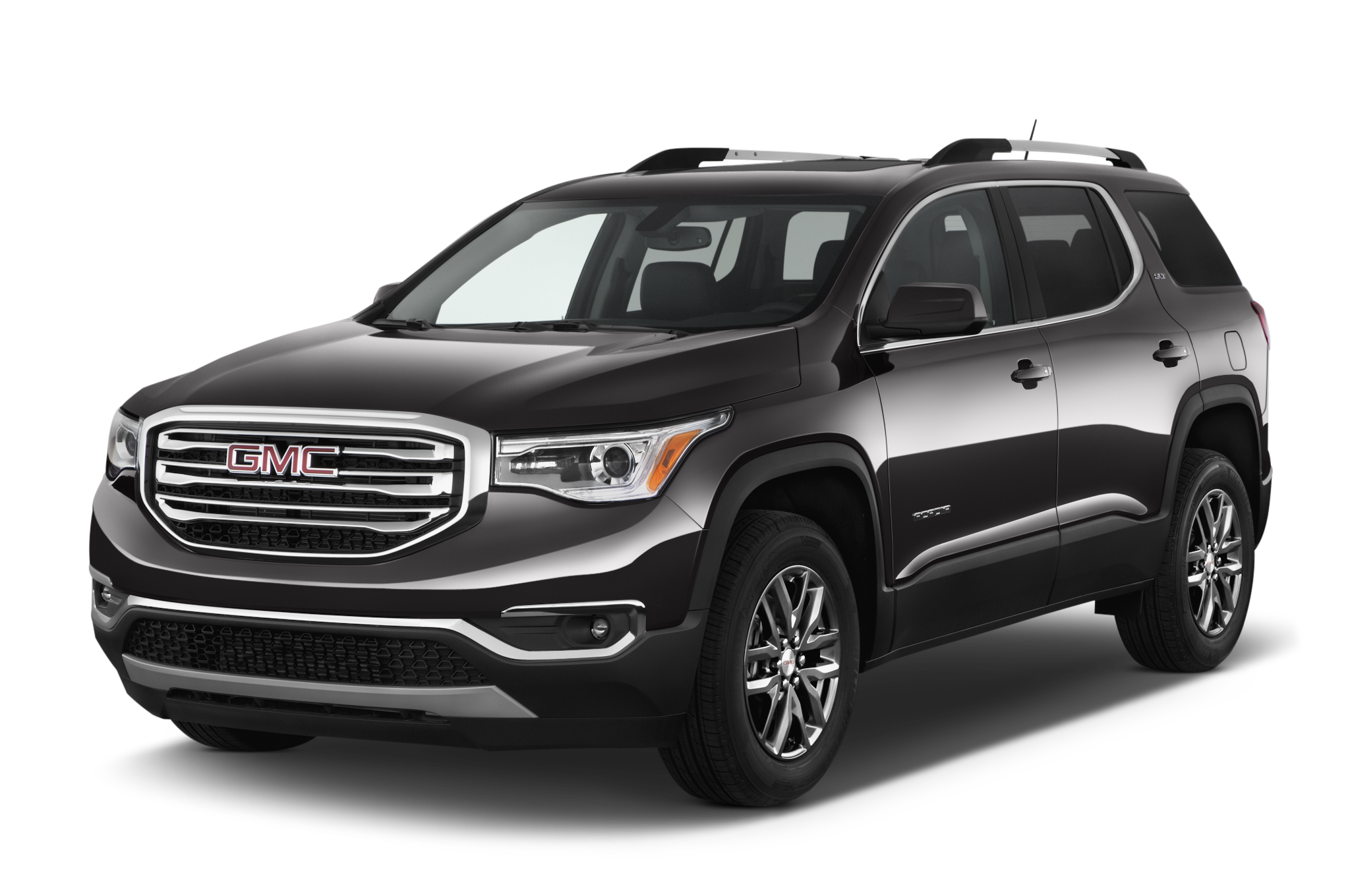 GMC Acadia PNG Clipart.