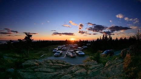 Acadia National Park (U.S. National Park Service).