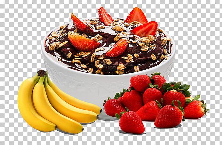 Açaí Na Tigela Ice Cream Açaí Palm Restaurant Brazilian Cuisine PNG.