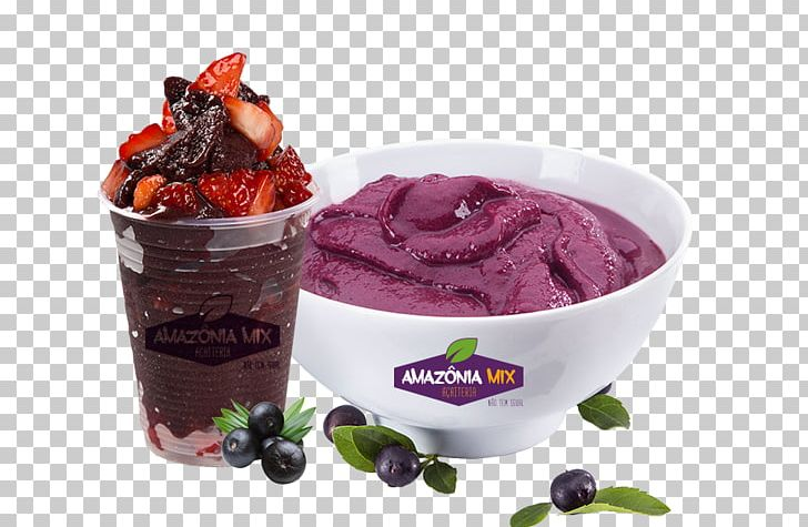 Açaí Na Tigela Ice Cream Açaí Palm Chagas Disease Fruit PNG, Clipart.