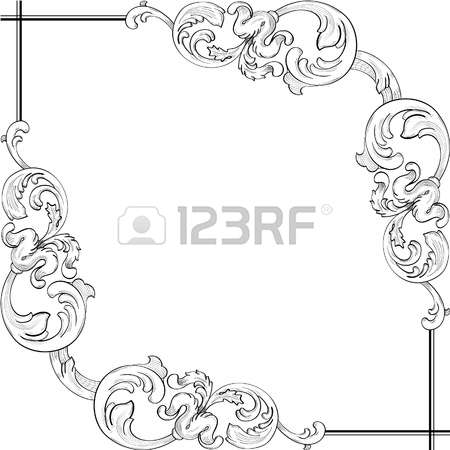 161 Acanthus Plant Stock Illustrations, Cliparts And Royalty Free.