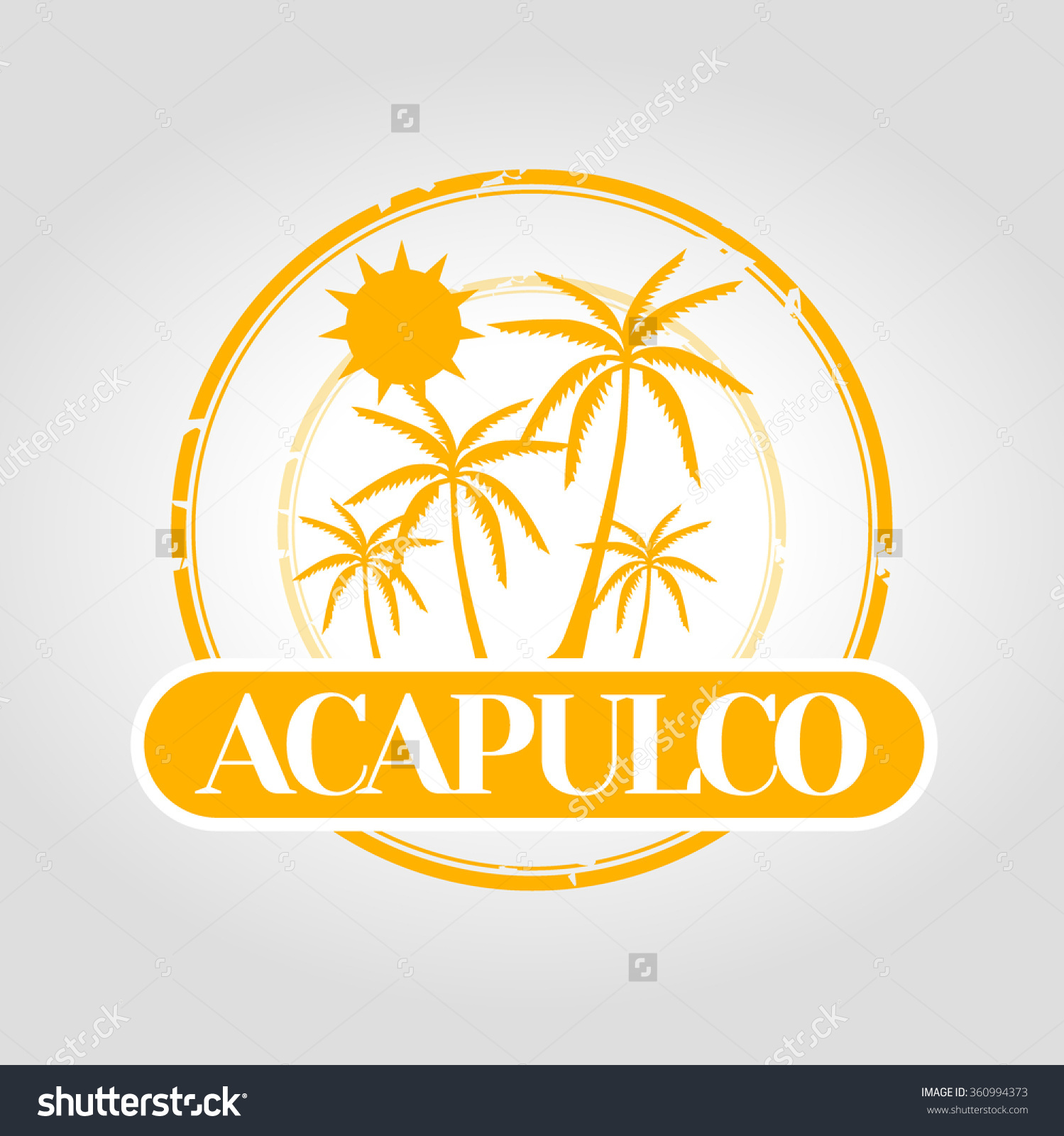 Acapulco clipart.