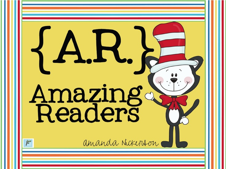 17 Best images about Accelerated Reader on Pinterest.