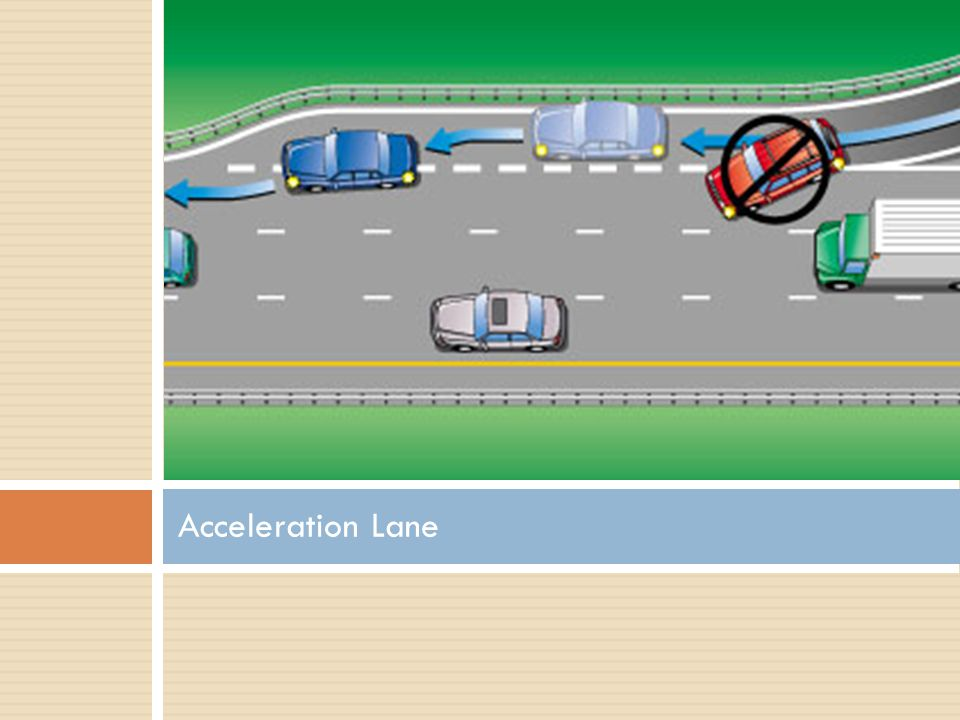 Rules and Regulations & Defensive Driving.
