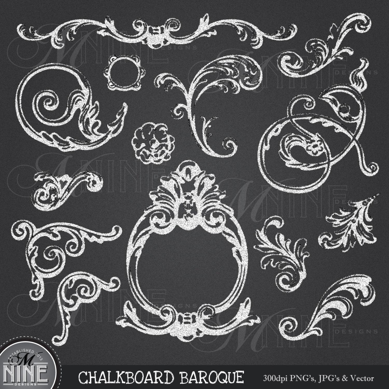Chalkboard clipart vintage, Picture #340938 chalkboard.