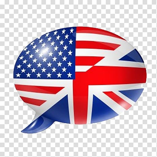 American English Fluency Language Accent, others transparent.