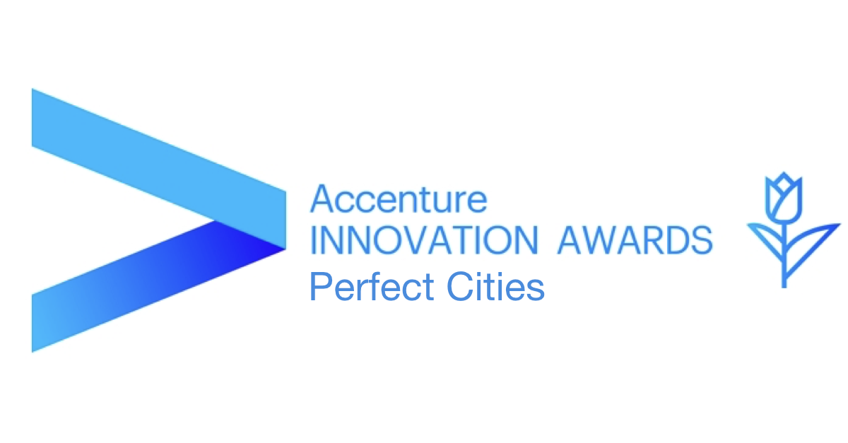 Accenture Recognizes Spatial.ai as a Top Smart Cities Technology.