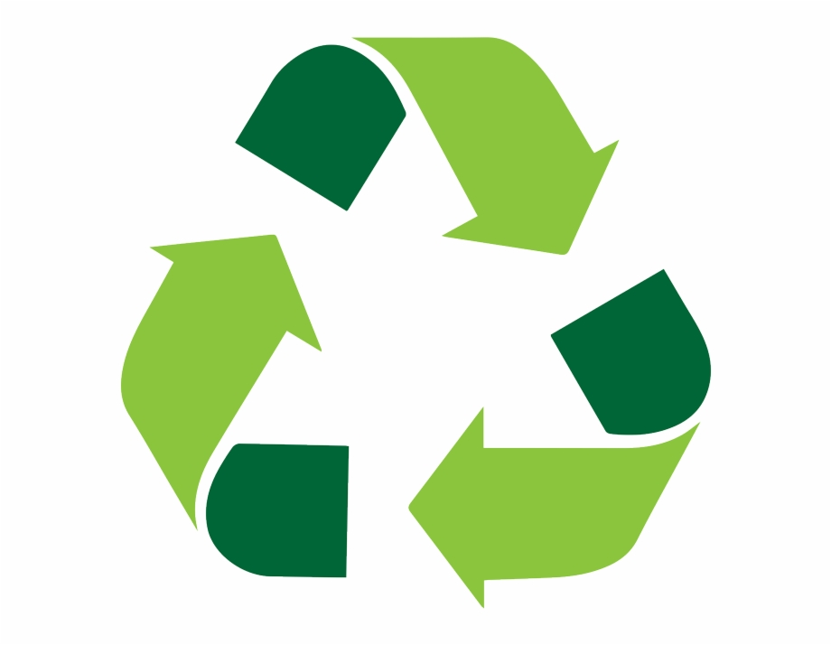 Our Recycling Centers Accept The Following Recycle Symbol.