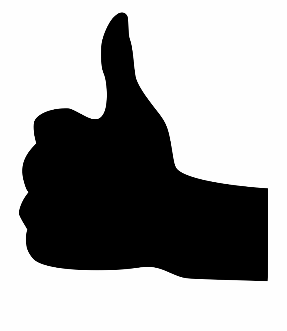 Ok Accept Finger Up Comments Accept Icon Png.