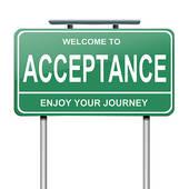 Acceptance Clip Art.