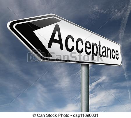 Acceptance Clipart Clipground