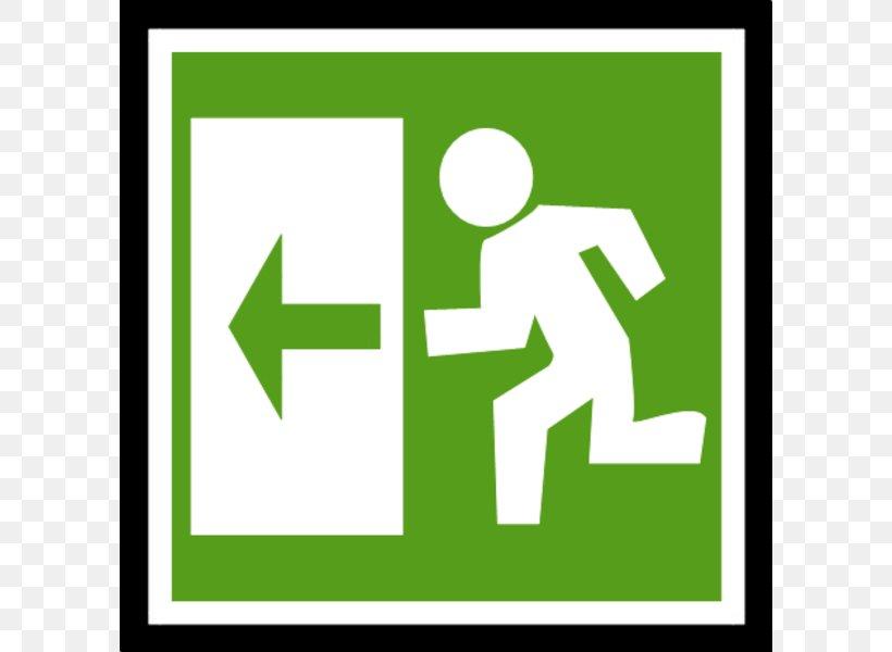 Emergency Exit Exit Sign Fire Escape Clip Art, PNG.