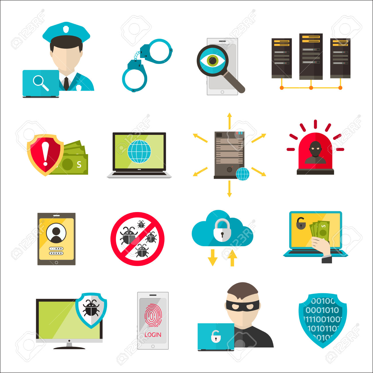 3,753 Social Network Access Stock Illustrations, Cliparts And.