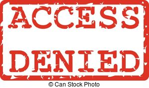 Access denied Clip Art and Stock Illustrations. 6,067 Access.