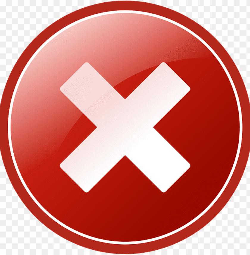 abort, delete, cancel, icon, cross, no, access denied.