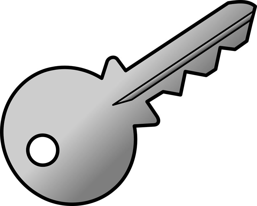 Free vector graphic: Key, Access, Lock, Locked, Security.
