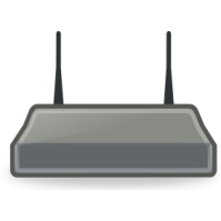 Wireless Access Point Clipart.