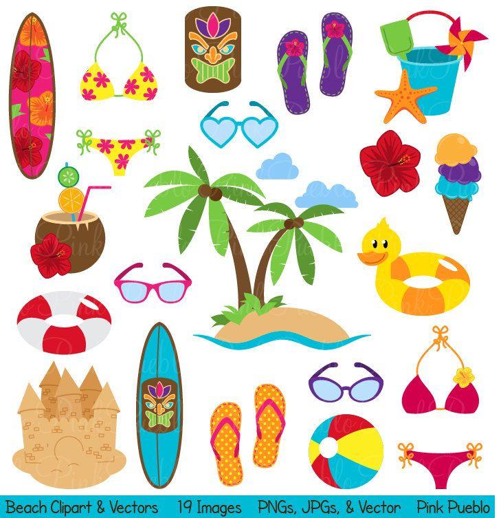 1000+ ideas about Summer Clipart on Pinterest.
