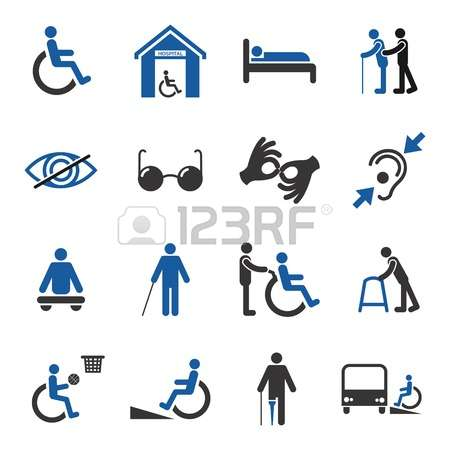 2,824 Web Accessibility Stock Vector Illustration And Royalty Free.