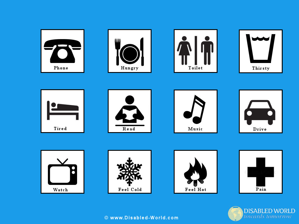 Accessibility 20clipart.