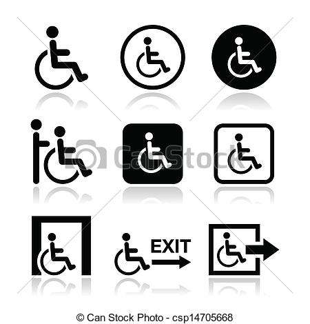 Accessibility Clip Art and Stock Illustrations. 14,613.
