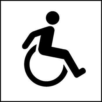 Free accessibility Clipart.